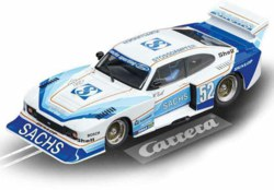 267-20030831 Ford Capri Zakspeed Turbo Sach
