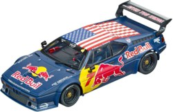 267-20030885 BMW M1 Procar Team Red Bull D.
