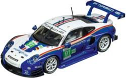 267-20030891 Porsche 911 RSR Team Porsche G