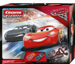 267-20062416 Disney/Pixar Cars 3 - Finish F