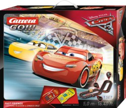 267-20062419 Disney/Pixar Cars 3 Fast Frien