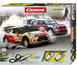 267-20062434 Rally Action go Carrera GO!!!,