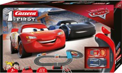 267-20063021 Disney Pixar Cars Set / Grundp