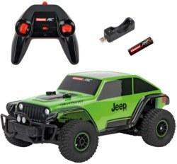 267-370184001 Jeep Trailcat  Carrera RC, Fer