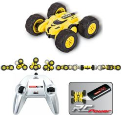 267-370402001 RC Mini Turnator 360/Stunt 2,4