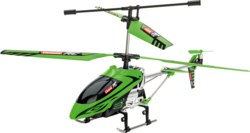 267-370501039 2,4GHz Glow Storm Helikopter
