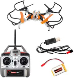 267-370503015 Quadrocopter Guidro  Carrera R