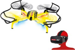 267-370503019 Quadrocopter HD NEXT  Carrera