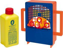 267-420869620 Seifenblasen-Maschine mit 250