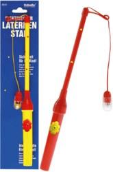 270-0015 Elektrischer Laternenstab 30cm