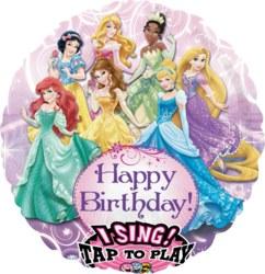 270-2588401 Gefüllter Folienballon Disney