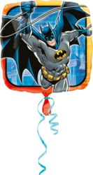 270-2901701 Folienballon Batman quadratisc