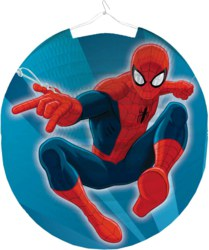 270-999345 Lampion Spiderman