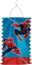 270-999346 Zuglaterne Spiderman