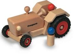 305-1021 Holz Traktor Fagus ab 1 Jahr K