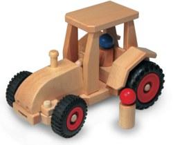 305-1029 Holz Schlepper Fagus ab 1 Jahr