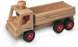 305-1030 Holz Muldenkipper-LKW Fagus ab
