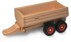 305-1031 Holz Muldenkipper-Anhänger Fag