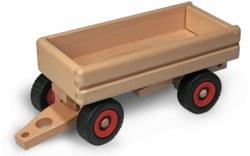 305-1046 Holz LKW-Kipper-Anhänger Fagus