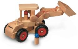 305-1047 Holz Radlader Fagus ab 1 Jahr