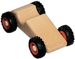 305-1101 Knubbel-Auto >>Speedy<< Greifl