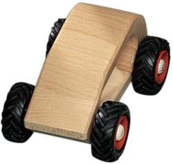 305-1102 Knubbel-Auto >>Van<< Greifling