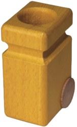 305-2082 Mülltonne für Müllkipper, gelb