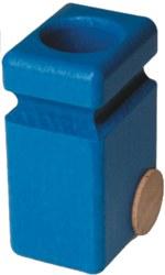 305-2083 Mülltonne für Müllkipper, blau