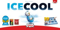 307-01660 ICECOOL Kinderspiel des Jahres