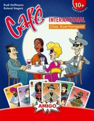 307-01920 Café International Amigo, ab 1