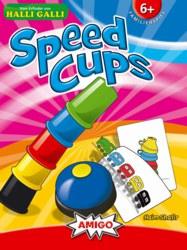 307-03780 Speed Cups  Amigo, ab 6 Jahren