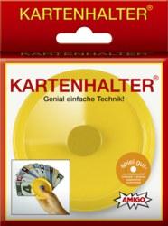 307-04920 Spielkartenhalter gelb Amigo,