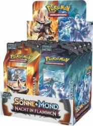 307-25917 Pokemon - Sonne & Mond 03 Nach