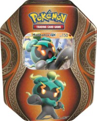 307-25931 Pokemon Box 70: Marshadow GX T