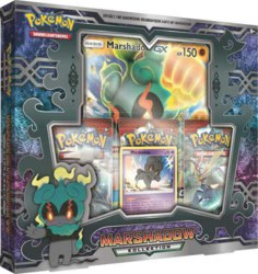 307-25967 Pokemon Marshadow Box