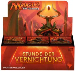 307-35764 Magic the Gathering - Stunde d