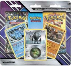 307-45012 Pokemon Sonne & Mond: Sturm Bl