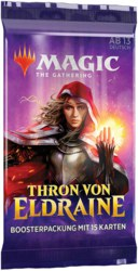 307-56483 Magic the Gathering™ Thron von