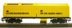 311-8831 H0-Gleisstaubsaugerwagen DC Sy
