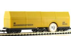 311-9470 Schienenschleifwagen Lux Model