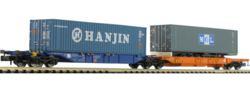 312-H237509 Containerwagen Bauart Sdggmrs7