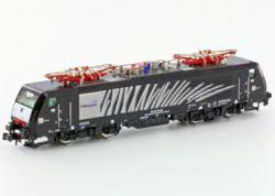 312-H2922 BR 189 MRCE Lokomotive Spur N