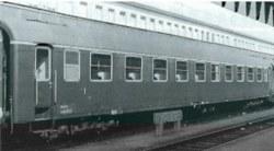 312-JC90400 UIC-X Vorserien Reisezugwagen