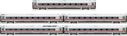 312-K10951 Intercity-Express ICE 4 BR 412