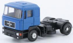 312-LC40501 MAN F90 Zugmaschine, blau  Min