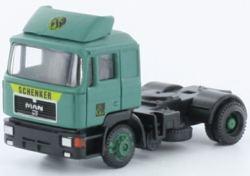 312-LC40561 MAN F90 Zugmaschine Schenker