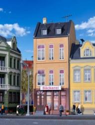 315-38393 Stadthaus Eiscafe in Düsseldor