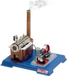 316-00010 Dampfmaschine D 10 Wilesco, Me