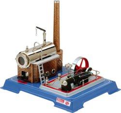 316-00016 Dampfmaschine D 16 Wilesco, Me