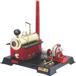316-00125 Dampfturbine T125